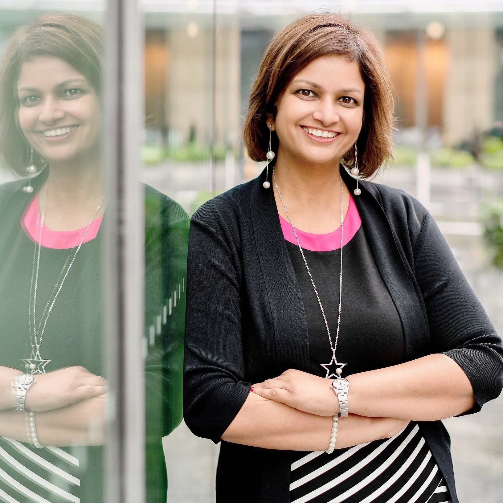 Learning for Life: An Interview with Mukta Arya