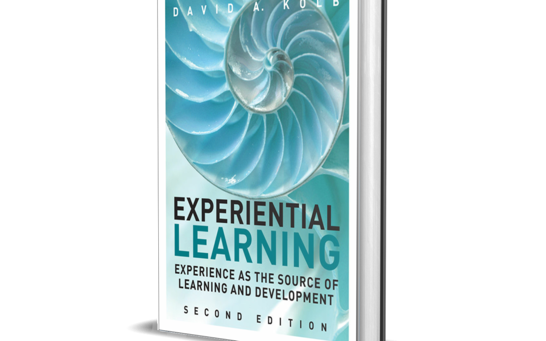 Experiential Learning: Experience as the Source of Learning and Development (2nd Edition)