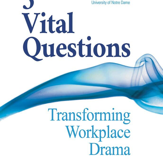 Learning to Shift Workplace Drama to Workplace Empowerment