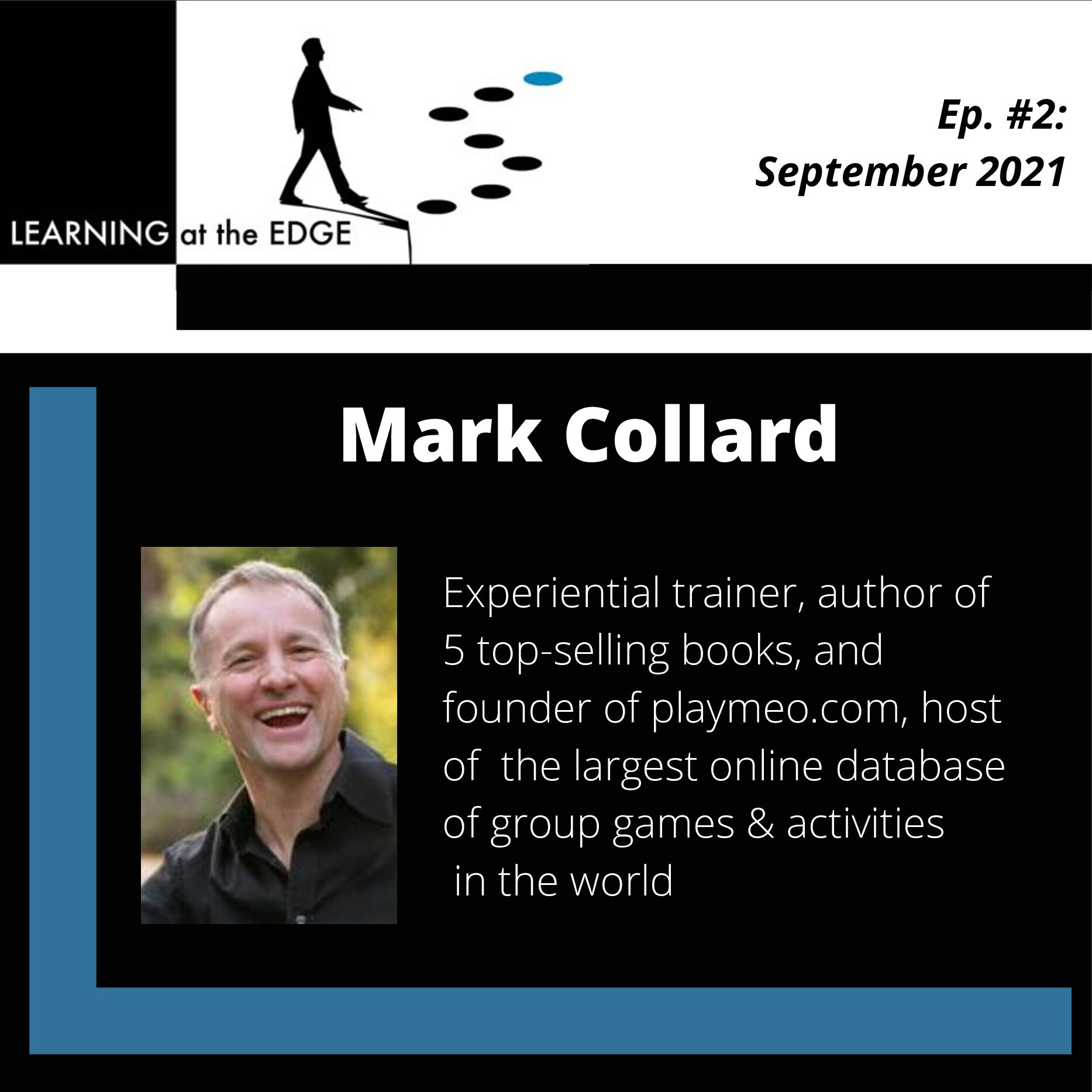 Learning at the Edge with MarkCollard