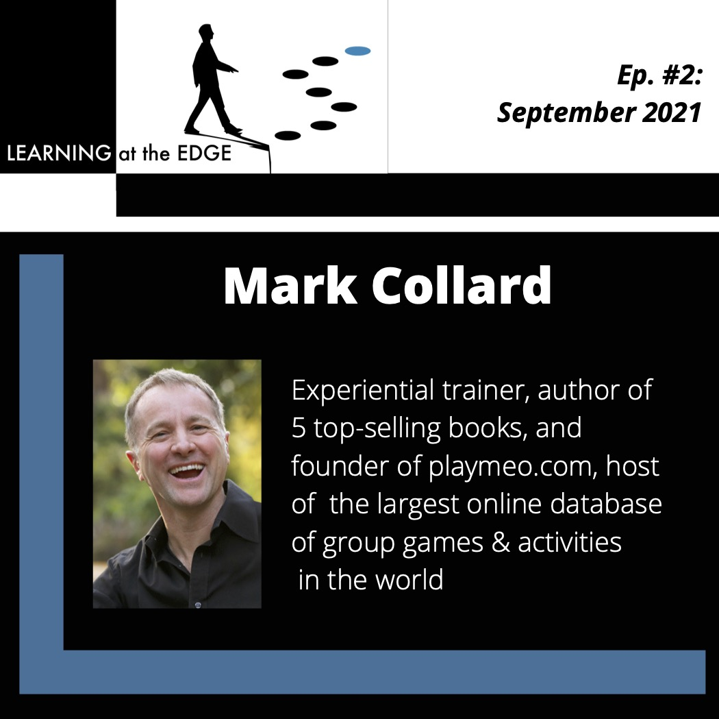 A Conversation with Playmeo's MarkCollard